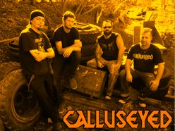 CALLUSEYED