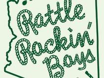 Rattle Rockin' Boys