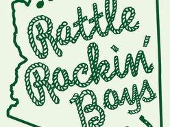 Image for Rattle Rockin' Boys