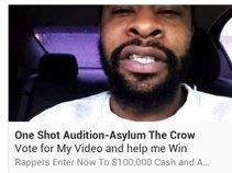 Asylum The Crow