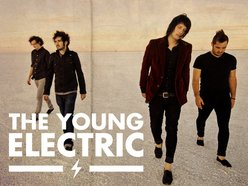 Image for The Young Electric