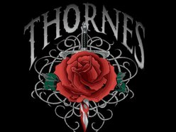 Image for THORNES