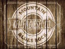 Keller Diesel Co.