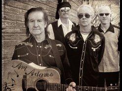 Image for Art Adams Band
