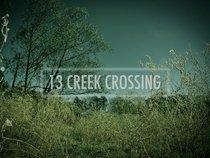 13 Creek Crossing