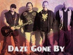 Image for Daze Gone By
