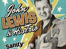 The Real John Lewis