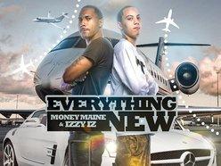 East End Muzik (Izzy Iz & Money Maine)
