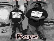 RAAR Boyz