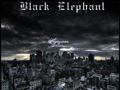 Image for BLACK ELEPHANT