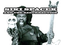 Siki Spacek And The Resurrection