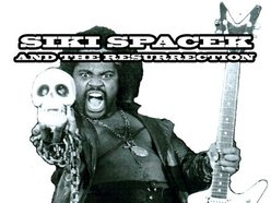 Image for Siki Spacek And The Resurrection