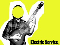 Electric Service 'one man band'