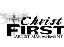 Christ First Artist Management