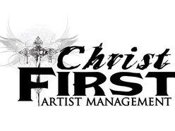 Image for Christ First Artist Management