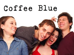 Image for Coffee Blue