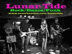 Image for Lunar Tide