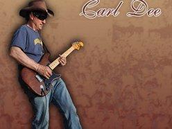 Carl Dee