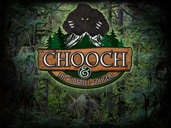 Image for Chooch and the SideHill Gougers
