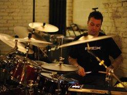 Chris Ellison @ Now Drum