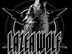 Image for Lazerwolf