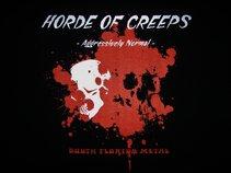 Horde of Creeps