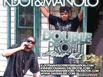K.DOT & MANOLO