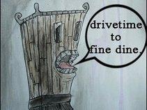 Drivetime to Fine Dine
