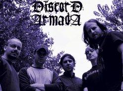 Image for Discord Armada