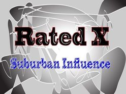 Image for RATED-X