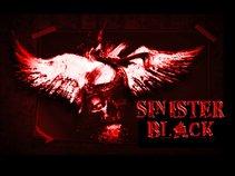 SINISTER BLACK
