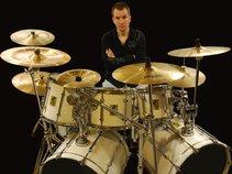 Brian Harris - Drummer