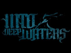 Image for Into Deep Waters