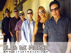 Image for Alas De Mosca