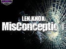 Len.Knox