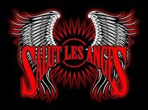 """"""" SALUT LES ANGES """"  ex:  O.T.H"""