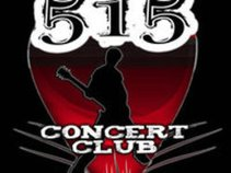 The 515 Concert Club Events