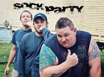 Sock Party