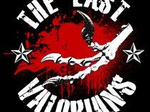 The Last Valorians