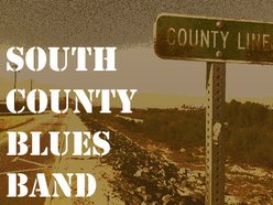 Image for South County Blues Band