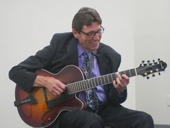 Image for Gerry Beaudoin Trio With Special Guest Saxophonist Harry Allen