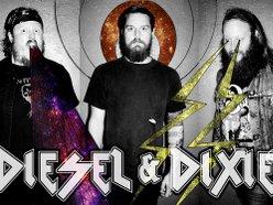 Image for Diesel & Dixie