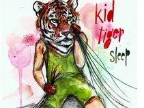 Kid Tiger