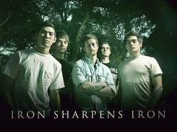 Image for Iron Sharpens Iron