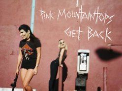 Image for Pink Mountaintops