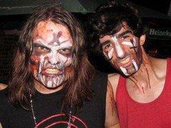 Image for The Blood Skulls