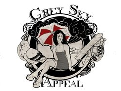 Image for Grey Sky Appeal