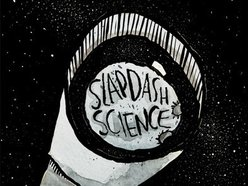 Image for Slapdash Science