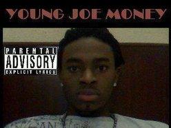 Young Joe Money