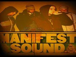 Image for ManIfest sound